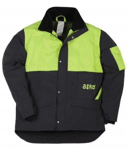 Comfort Stretch Waldarbeiter Jacke
