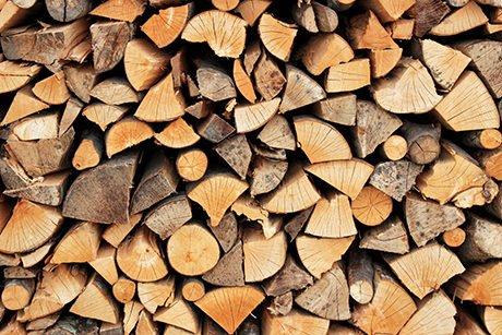 brennholz-lagern