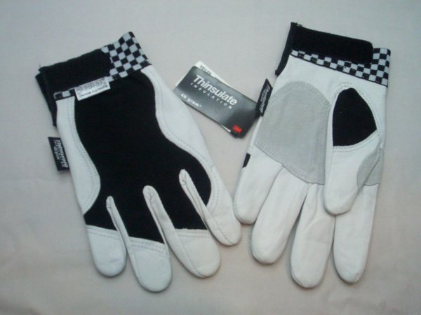 Keiler Fit Winter Handschuh