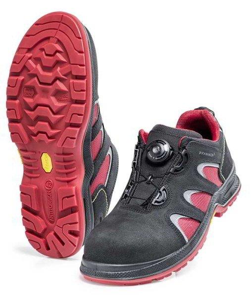 BOA® Seguro low SI-Schuh S3