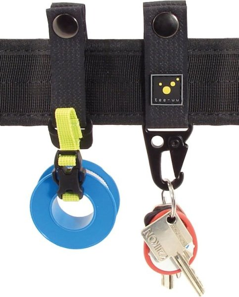 Belt Pimper Set für Quick & Black