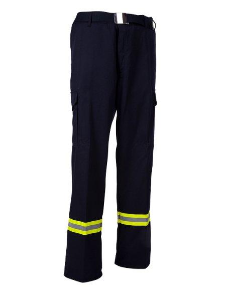 Feuerwehr Bundhose HuPF Teil2 Baumwolle