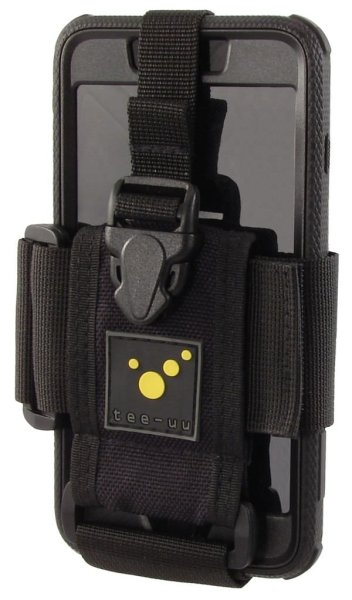 RING XL Digitalfunk/Smartphone Holster