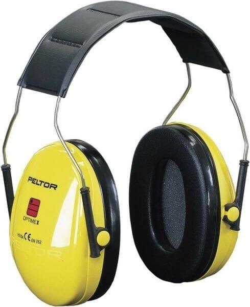 Gehörschutz Optime 1
