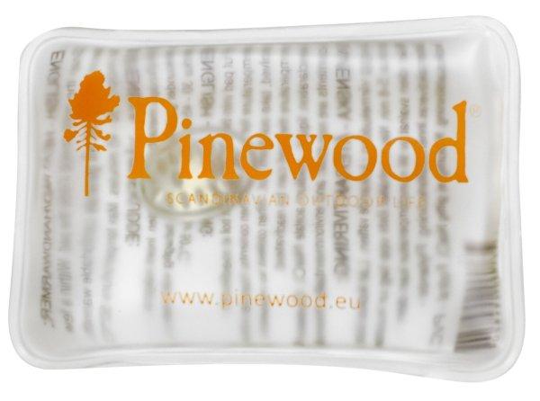 Pinewood Handwärmer