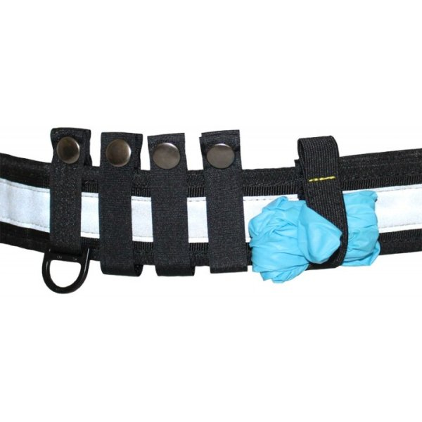 Beltkeeper Set für Quick & Black