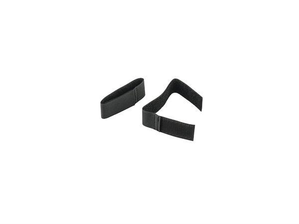 Klettbänder für Schultergurt 2er-Set