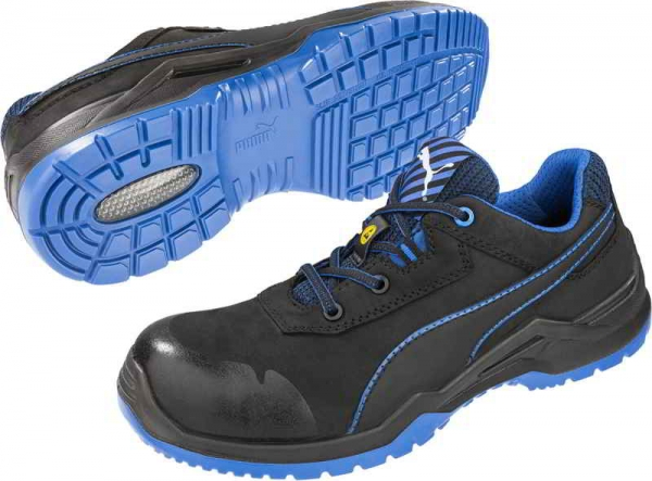 Puma Argon Blue Low S3 Kaufen Online-Shop