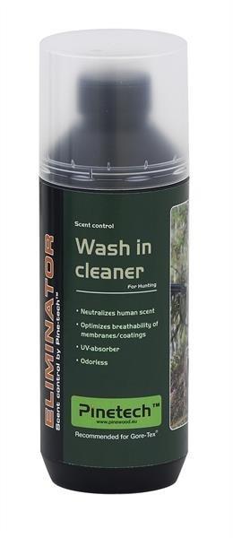 Wash in Cleaner Reinwaschmittel für Jäger