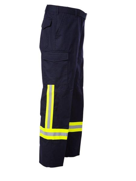 Feuerwehr Bundhose Perception Baumwolle