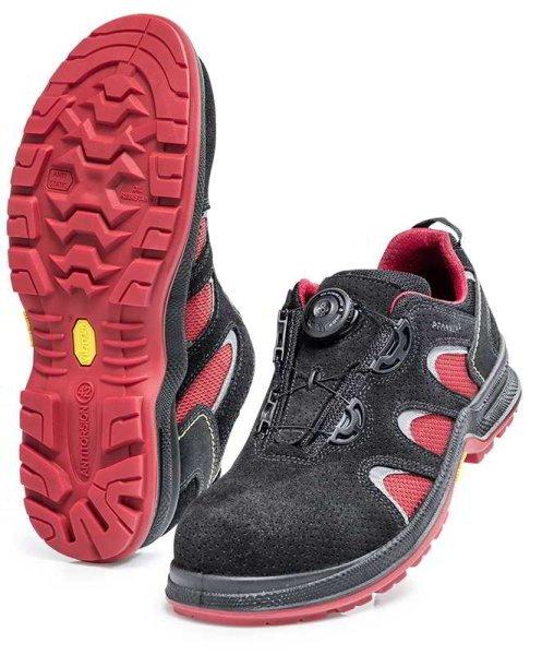 BOA® Verano air SI-Schuh S1P