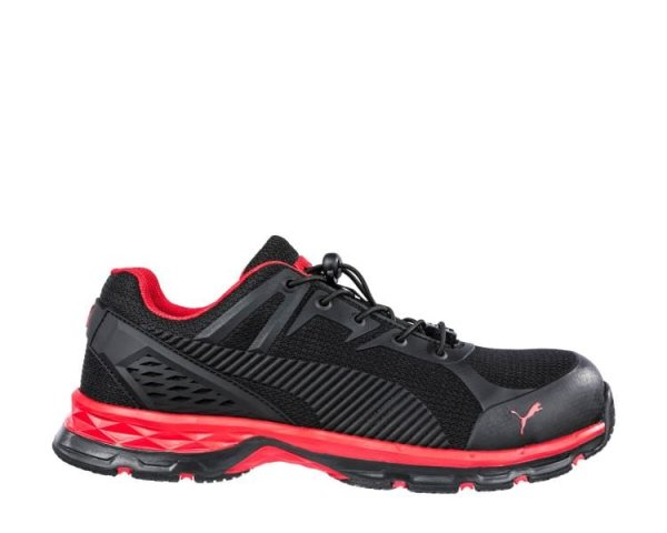 Puma Fuse Motion 2.0 Red S1P Halbschuh 64.389.0