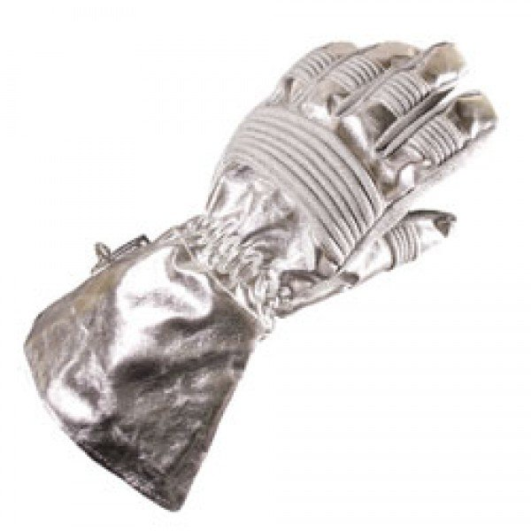 Seiz Fire Fighter Silver MED