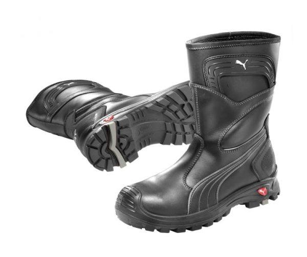 Puma Rigger Boot S3 Winterstiefel 63.044.0